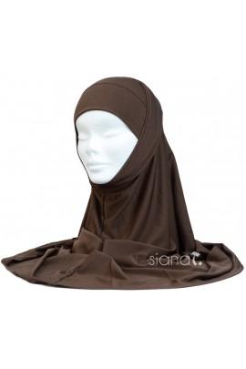 Hijab 2 pièces