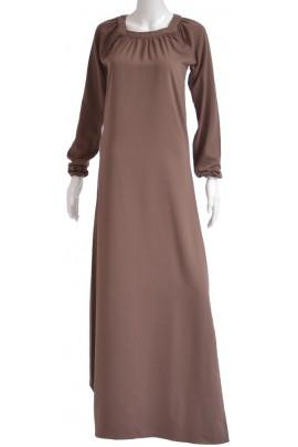 Abaya Inaya pour jeune fille