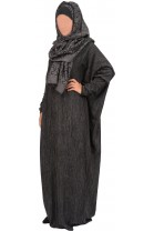 Abaya Sajida