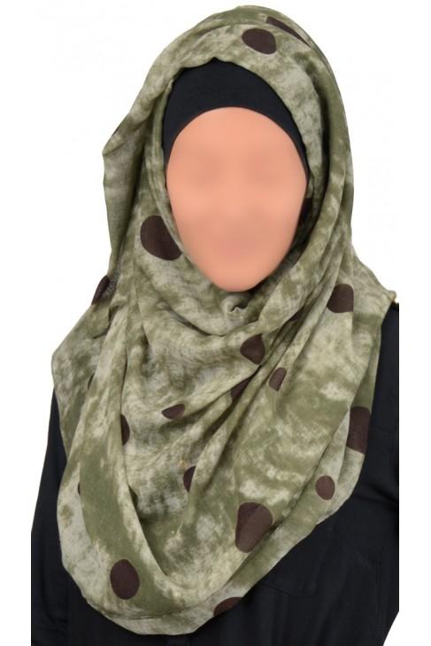 Hijab Ourida