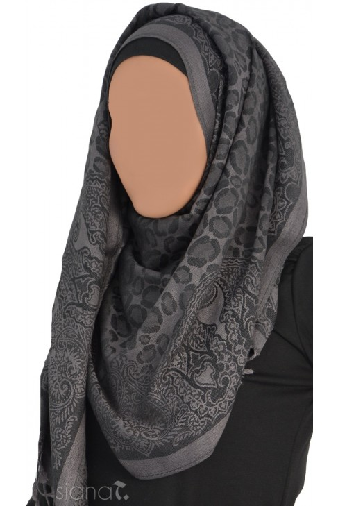 Hijab Shadia