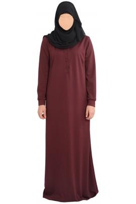 Abaya Jennah
