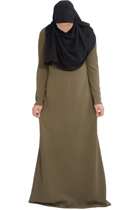 Abaya Ilham