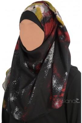 Hijab Sabrina