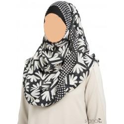 Hijab Dahlia