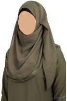 Hijab Zaynab Kaki