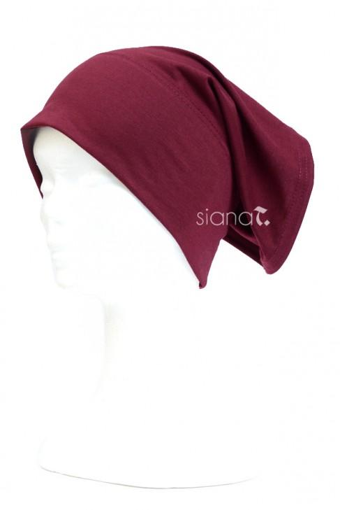 Bonnet tube